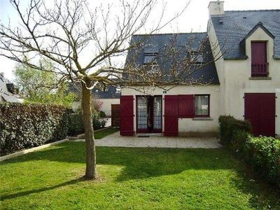 House for 5 persons close to the beach in Morbihan