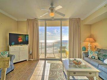 Book for Fall and SAVE up to 35% off summer rates at Tidewater with ResortQuest