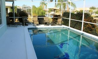 Punta Gorda house photo - Pool