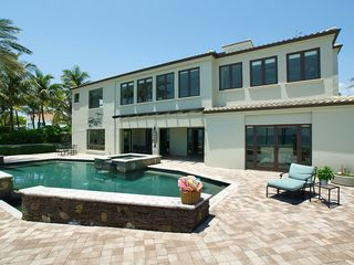 Fort Lauderdale estate photo