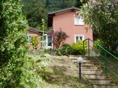 Camaiore farmhouse rental - Il Metato