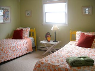 Harvey Cedars house photo - bedroom #2