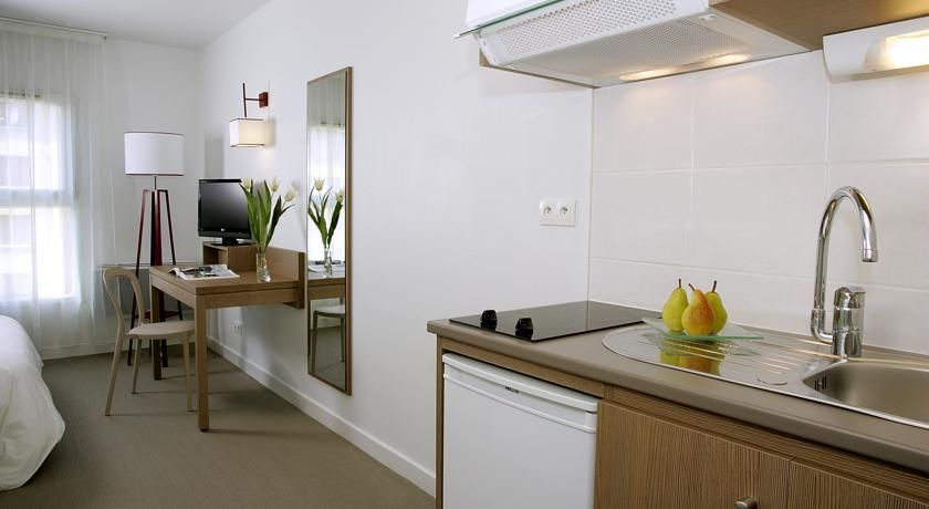 Peaceful accommodation, 20 square meters, recommended by travellers !