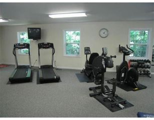 Otis house photo - Community Fitness Center