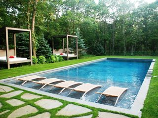 Sag Harbor house photo - Pool