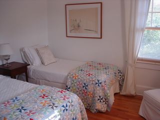 Bridgehampton house photo - Guest Bedroom