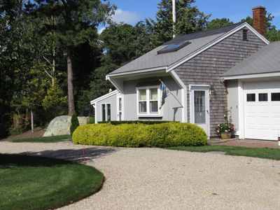 1BDRM  Cottage East Dennis  Free WIFI A/C Taking Inquiries For 2018