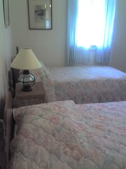 Vineyard Haven condo photo - Guest bedroom 1