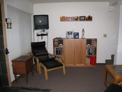 Comfortable two bedroom condo