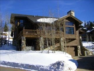 Ski In/ Ski Out Nestled in the exclusive Silver Lake area of Deer Valley Resort
