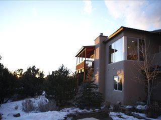 Taos house photo