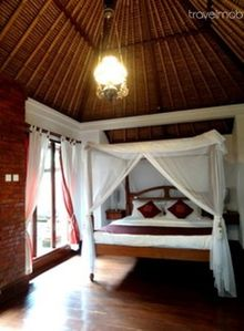 1 Bedroom exotic retreat in Canggu