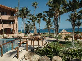 San Jose del Cabo condo photo - Beautiful La Jolla Lanscaping