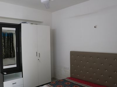 Royal orchid 1bhk lake end suite