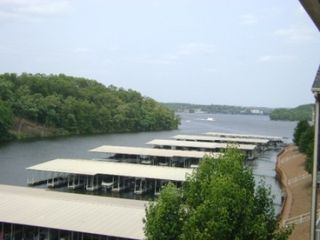 Osage Beach condo photo - View from balcony