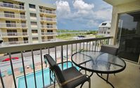 WV204 - Inviting 2 Br Condo Located on the Intracoastal in Relaxing, Small Town Indian Shores!