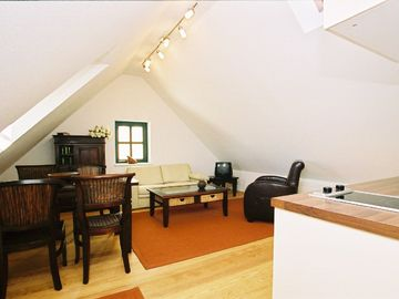 Werder (Havel) apartment rental
