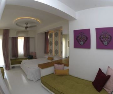 Best Choice for Holiday in Bodrum - Soft Rooms