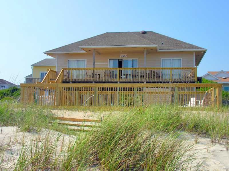 Perfect Oceanfront Cottage With Private Pool Vrbo