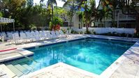 Rooster Haven: 2 BR / 1 BA condo in Key West, Sleeps 4