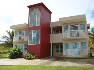 Manati apartment photo - El Faro Ocean Front Apartment