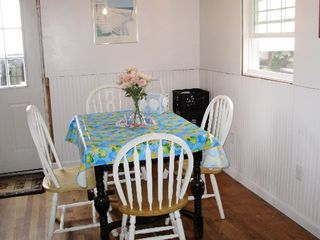 Saco house photo - Dining Area