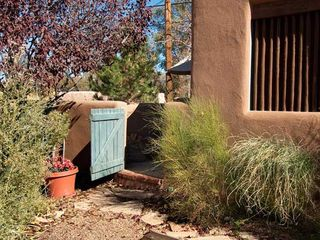 Santa Fe house photo - 1BR Adobe Home - Santa Fe, NM