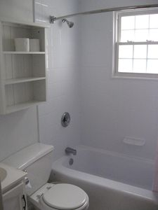 Holgate house rental - Bathroom
