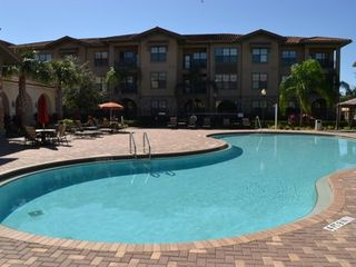 Very well kept grounds with all the best of amenities! - Bella Piazza condo vacation rental photo