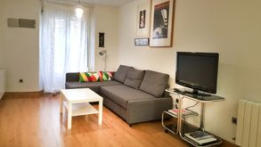 location appart Pamplona Cozy Appartement