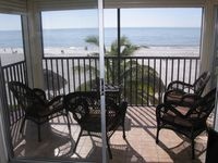 Estero Sands #203, Directly on the gulf with spectacular views, 2 Br, 2 Ba