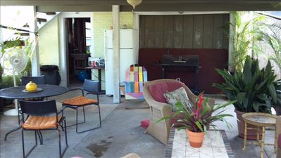 New Orleans house rental - .