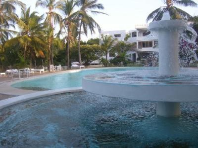 Best location in Malindi ,town and  beach/Swimming pool/Gym/next to all commodities, Comfortable apartment.