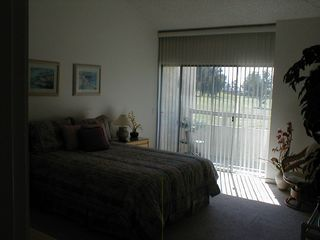 Rancho Mirage condo photo - Guest Bedroom (king)