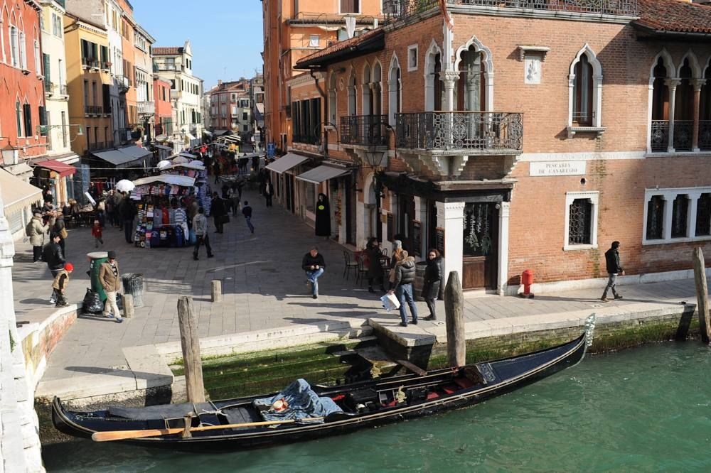 Lovely design loft in the historical center of Venice ... - 2070752