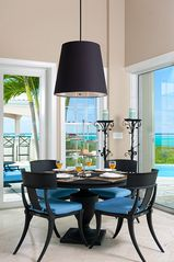 Providenciales - Provo villa photo - Dining Area