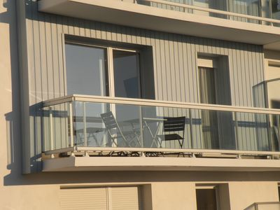 Apartment in Quend-Plage 80120