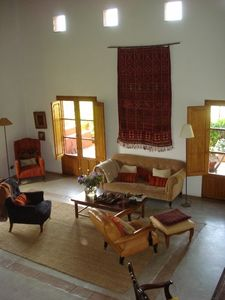 CORTIJO- SITTING ROOM