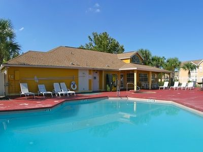 Sweetwater Club property rental - Sweetwater Club Pool