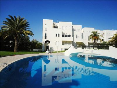 Apartment for 8 persons, with swimming pool, in Portimao