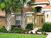 Beautiful 5BR Pool Villa, 2 Disney Rooms, Gated Resort, 8 miles to Disney!