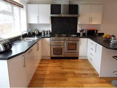 Brighton & Hove house rental