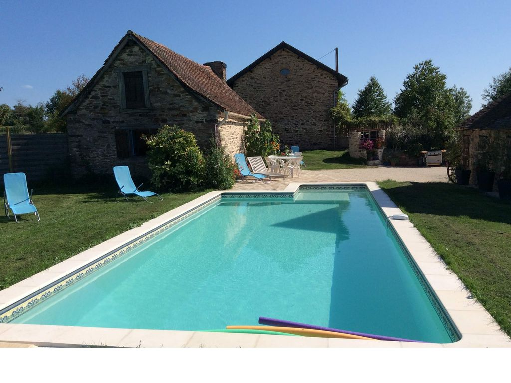 Secluded Farmhouse With Private Swimming Vrbo