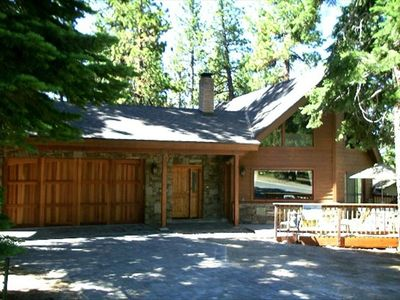 Montgomery Estates chalet rental - Stay at our Newly-Remodeled Chalet in beautiful Montgomery Estates.