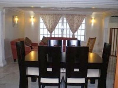 Mazatlan house rental - Dining