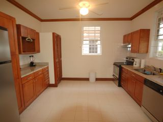 St. Lawrence Gap townhome photo - Kitchen, Fully Equipped.