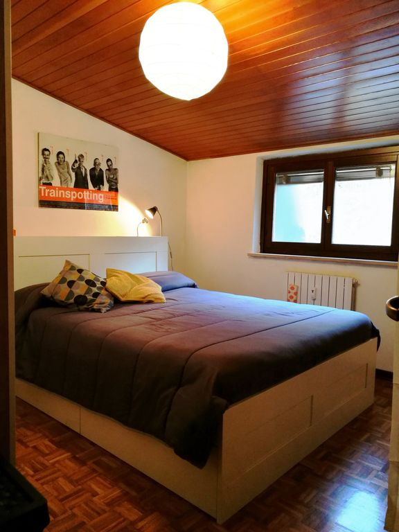 Pontebba: Cozy apartment for skiing in the Alps!