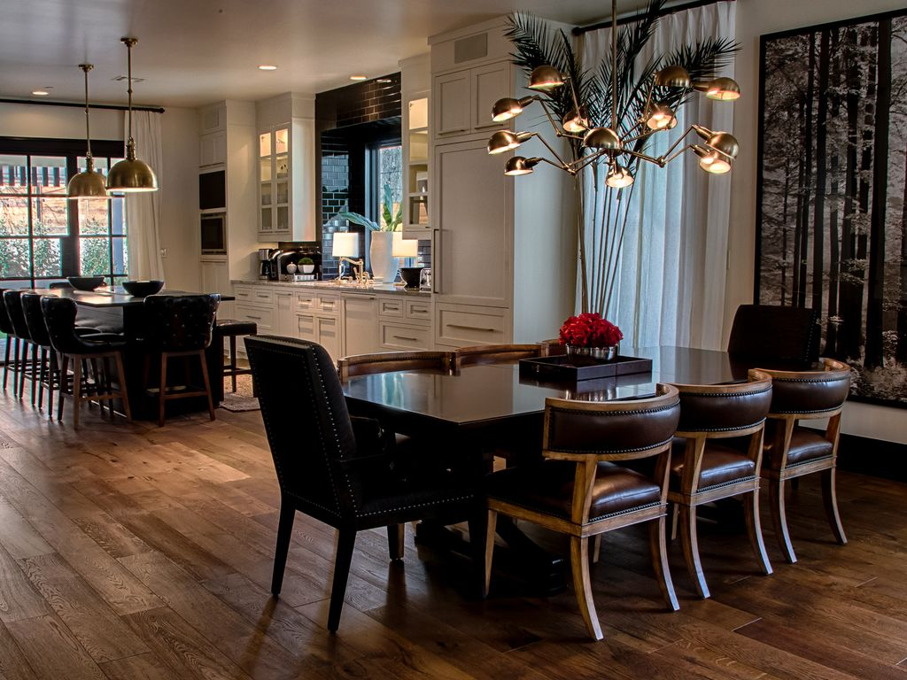 Exclusive 5BR/5BA Luxury Home in Heart of Downtown Austin