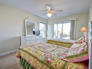 Surf City house photo - Twin Room