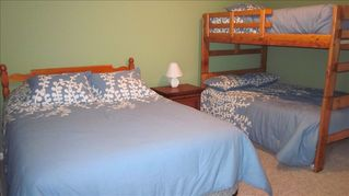 La Follette cabin photo - One of the other 5 bedrooms you could be enjoying...